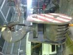 Крюк 80 тонн Liebherr новый не использовался.