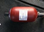 Гидроакуммулятор 4 литра на подвеску автокрана Liebherr, Demag.