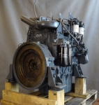 Двигатель D924 T-E