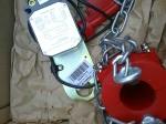 Выключатель подъема крюка № 28363512