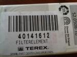 Фильтр TEREX №40141612