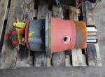 Двигатель FMF-045 для экскаватора LIEBHERR 912/ 922 каталожный №