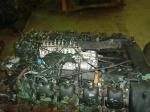 Двигатель OM 403