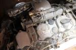Продам двигатель 8DC90A Mitsubishi для кранов КАТО NK750. Экспор