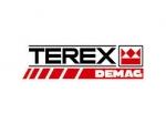 Запасные части для автокрана Terex Demag