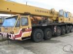 Автокран Liebherr LTM 1080