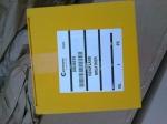 фильтр вентиляции № 03046510 для автокрана GROVE