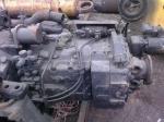 КПП для автокрана Liebherr LTM 1055-S4