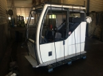 Продам кабину Liebherr для автокрана LIEBHERR LTM 1045.3LTM 1100