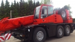 Автокран TEREX-DEMAG AC 40 City