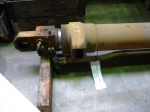 Цилиндр телескопирования стрелы автокрана Liebherr LTM 1140