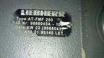Гидромотор поворота 9888043А для LIEBHERR R9350